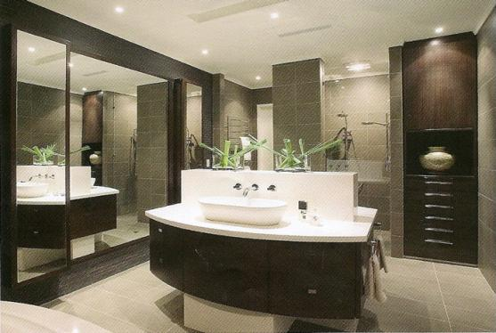Bathroom Tile Design Ideas by Deluxe Bathroom & Kitchen