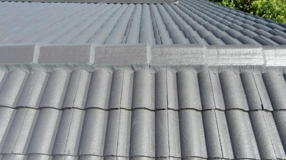 Roof Tile Designs  by Permacoat Roof Restorations