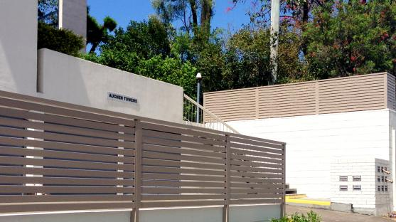 Colorbond Fencing Desgins by Smart Installations