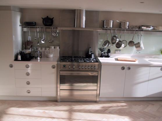 Kitchen Drawer Design Ideas by Distinction Joinery