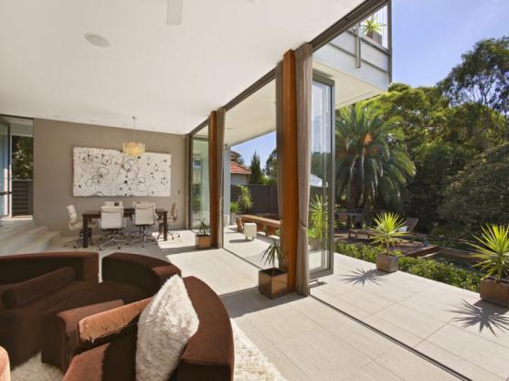 Bifold Door Designs by Calandra Constructions Pty Ltd