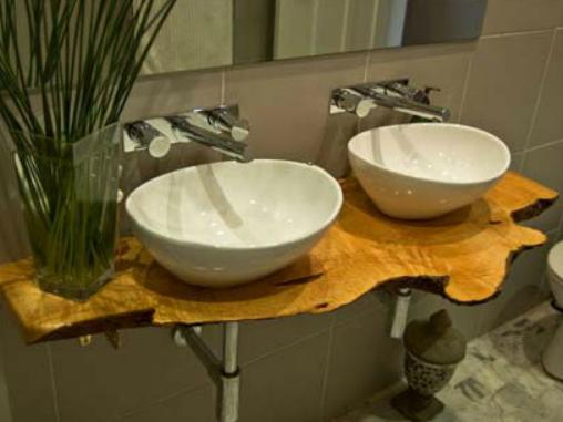 Bathroom Basin Ideas by Copperwood Constructions