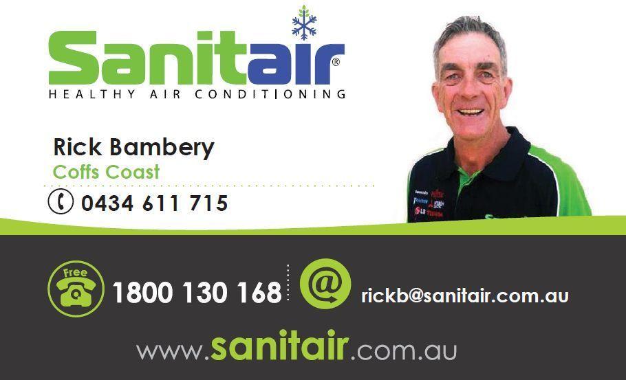 Sanitair Air Conditioning Cleaning amp Sanitising Darwin