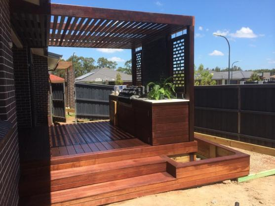 Pergola Ideas by Handy Carpentry & Maintenance