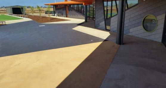 Concrete Resurfacing Ideas by Wayne Grimsey Concreting