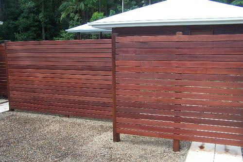 Privacy Screen Ideas by Noosa Custom Lattice & Bamboo