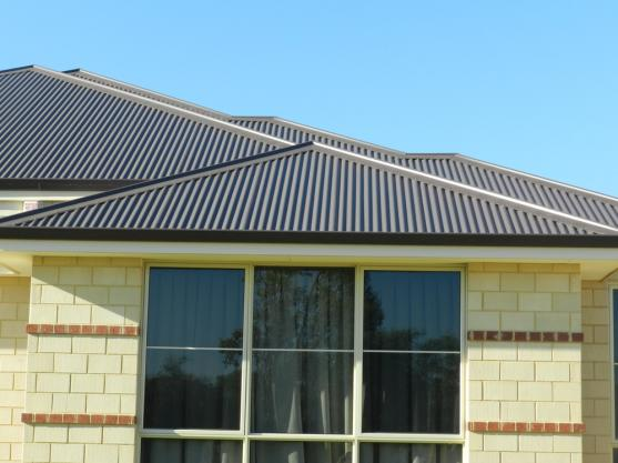 Colorbond Roofing Designs  by Southwest Metal Roofing WA