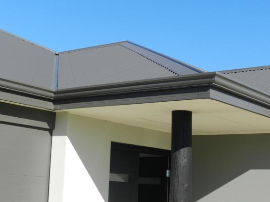Guttering Ideas by Southwest Metal Roofing WA