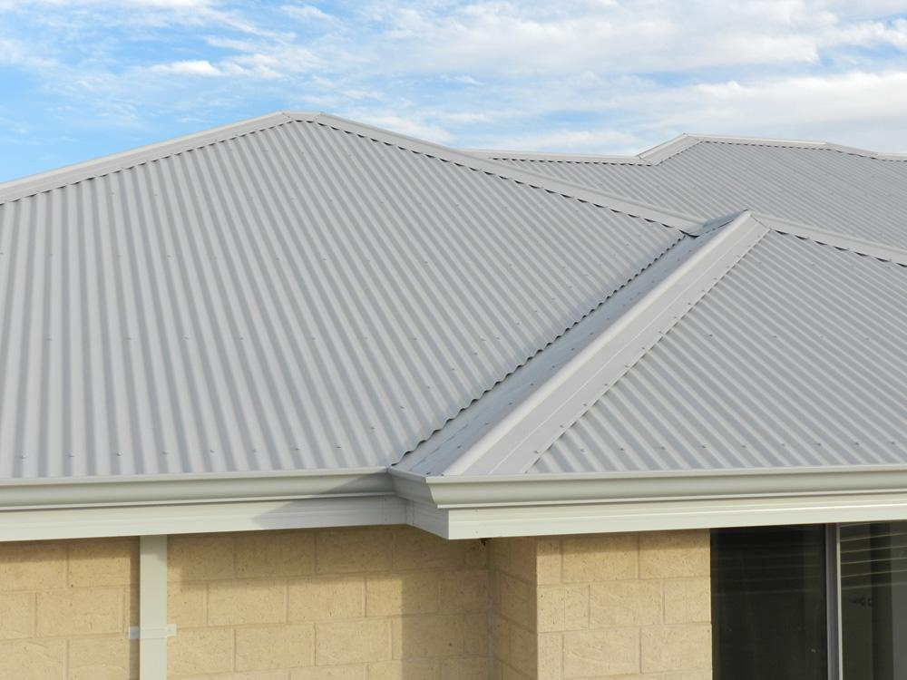 2019 How Much Does Colorbond Roofing Cost Cost Guide