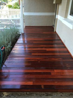 Composite Decking Designs by Hjw Carpentry
