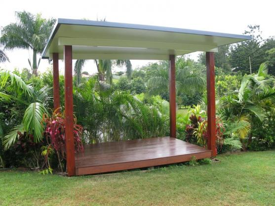 Gazebo Design Ideas by Sun Deck Patios