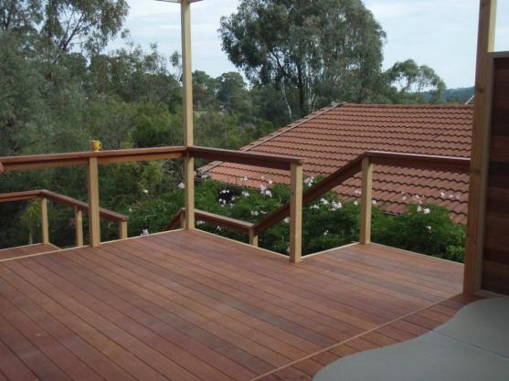 Elevated Decking Ideas by BNG Carpentry