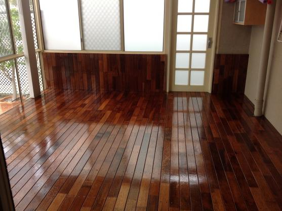 Timber Flooring Ideas by Supreme Carpentry