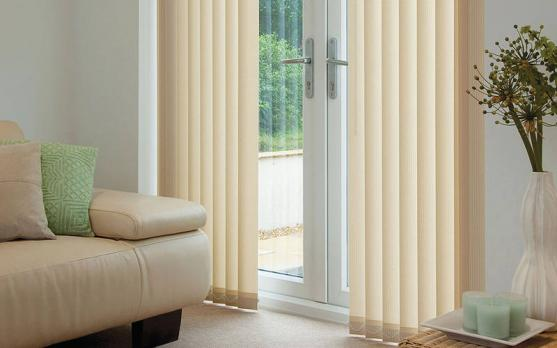 Vertical Blind Designs by Kensington Interiors