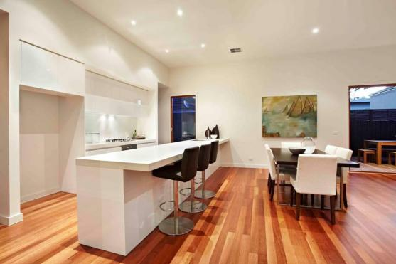 Timber Flooring Ideas by Crystal Clear Floors