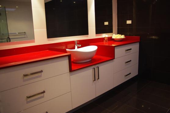 Get Inspired By Photos Of Bathroom Vanities From Australian Designers Trade Professionals