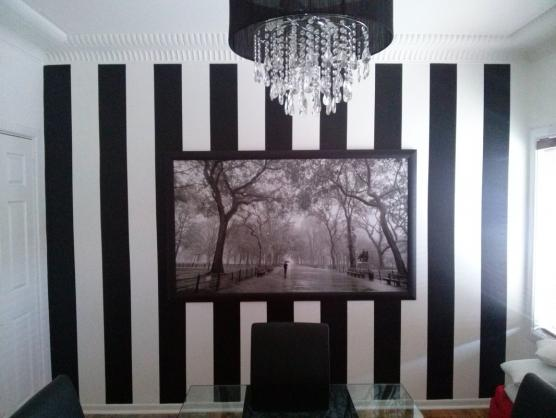 Wallpaper Design Ideas by Wayne Mallison Painter and Decorator PTY LTD