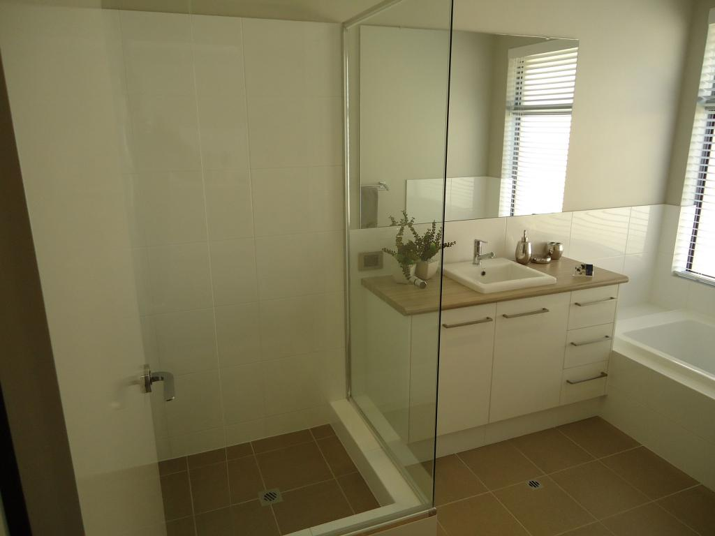 Bathroom Tile Design Ideas by Ocean Reef Tiling Service