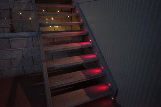 Lighting Design by LightEFX