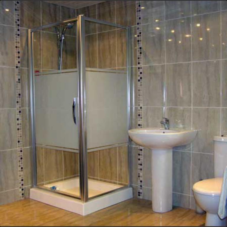 Bathroom Tile Design Ideas by Unique Tiling and Services