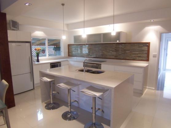 Kitchen Tile Design Ideas by Dial-A-Kitchen