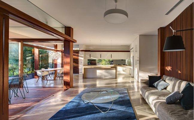 Northbridge House Interiors