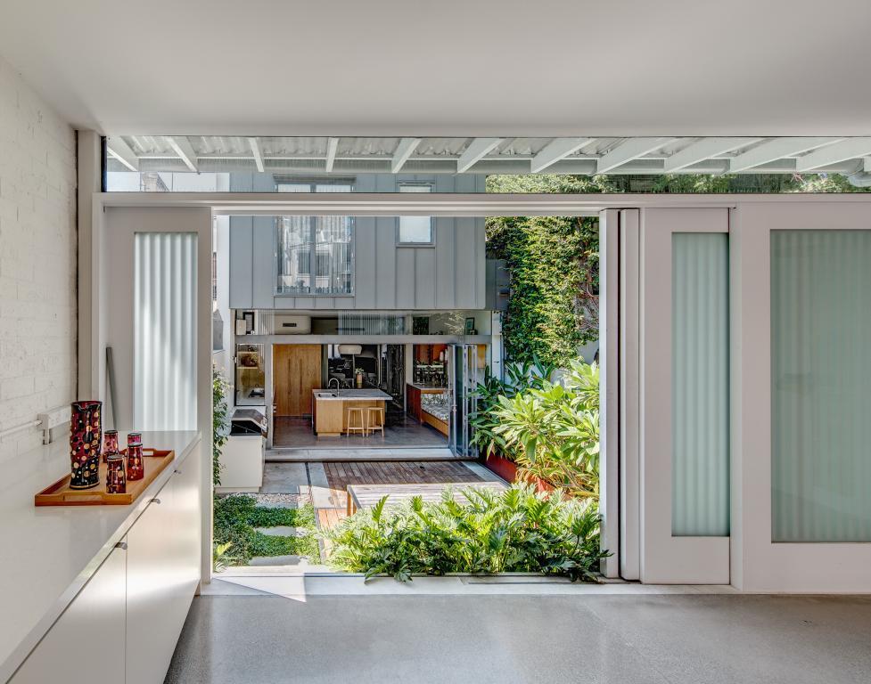Paddington Terrace II