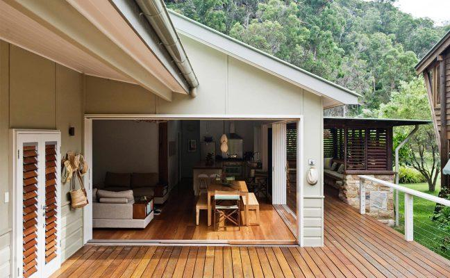 Pittwater Beach Retreat