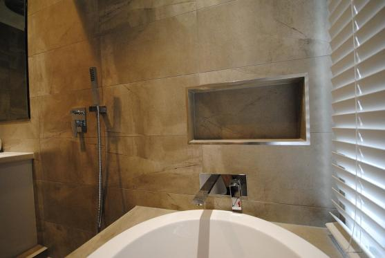 Bathroom Tile Design Ideas by Ireland Tiling Pty Ltd