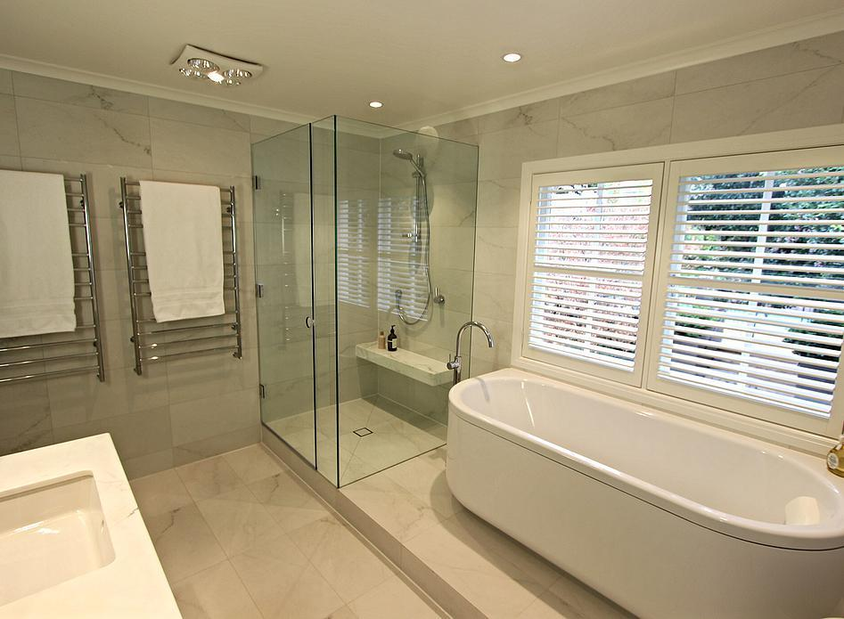 Your ultimate bathroom renovation timeline - Bathroom renovation order of trades ...