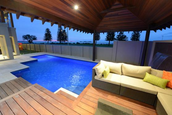 Plunge Pool Designs by Bay Pools and Spas