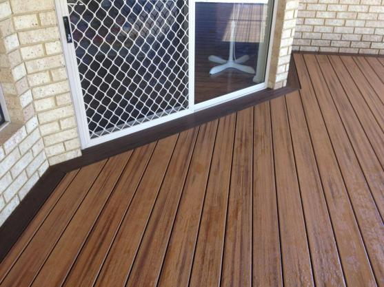 Composite Decking Designs by AGAP