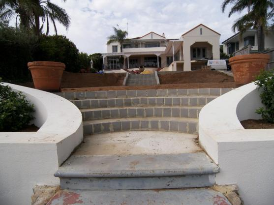 Retaining Wall Design Ideas by Bears Building Services
