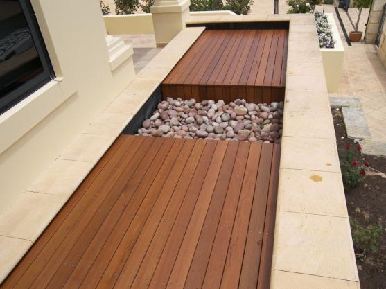Composite Decking Designs by Bears Building Services