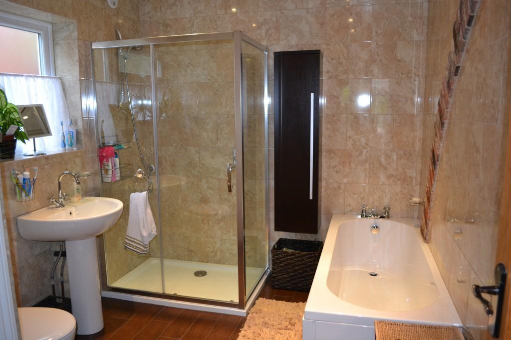 Bathroom Tile Design Ideas by Bears Building Services