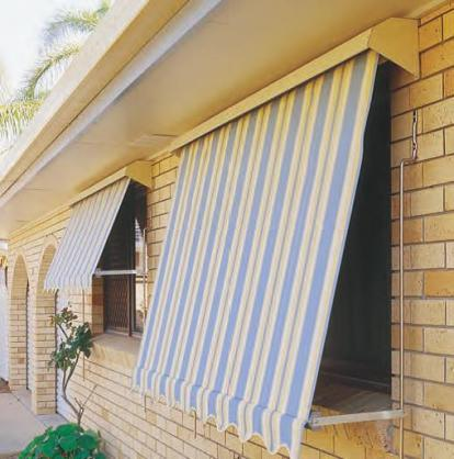 Awning Design Ideas by Geo Shutters and Shade