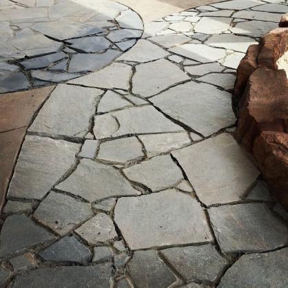 Driveway Designs by Coastal Landscaping