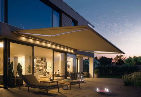 Awning Design Ideas by Classic Window Finishings