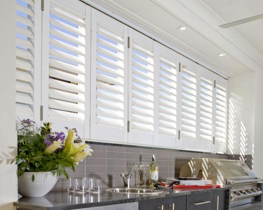 Outdoor Shutter Designs  by ShadeFX