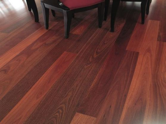 Timber Flooring Ideas by Be Floored & More