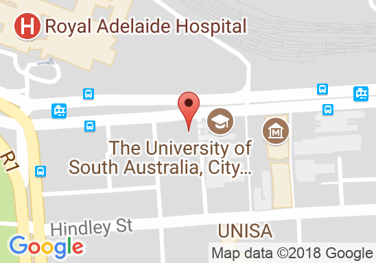 Adelaide Location