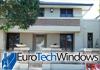 Tilt & Turn PVC Windows
