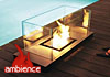 Portable Ambient Fireplaces