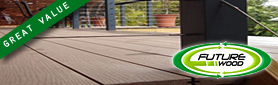 Sustainable, Low Maintenance, Eco-Friendly Decking!