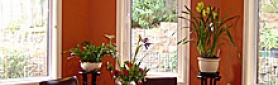 Casement Windows by Eurotech Windows