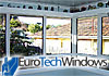 Awning Windows by Eurotech Windows
