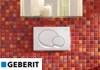 Geberit Flush Push Plates & Actuators