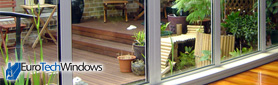 Low Maintenance, Energy Efficient PVC Bi- Fold Doors for your Home!