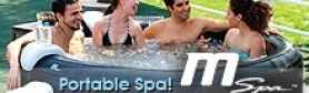 Portable Spas - Summer Sale!!!