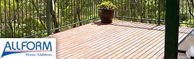 Interested in a deck for your home?